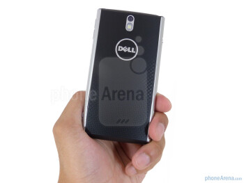 The Dell Venue is characteristically appealing to look at and hold - Dell Venue Review
