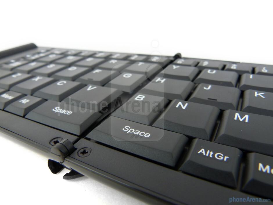 Verbatim Wireless Bluetooth Mobile Keyboard Review