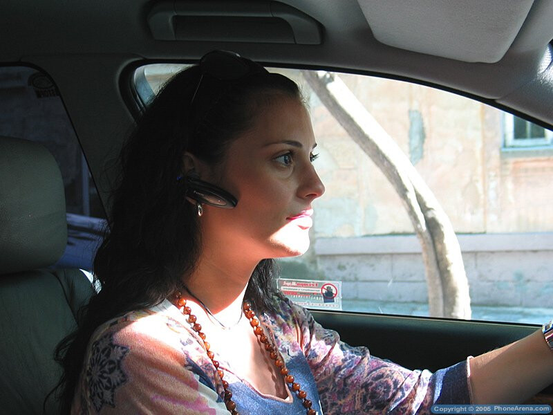 Parrot Bluetooth Driver Headset Review