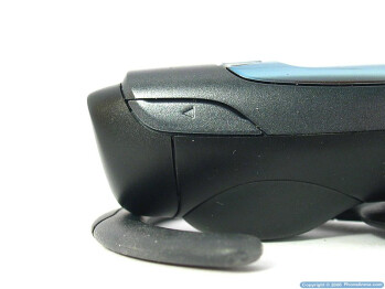 Motorola H300 Bluetooth Headset Review