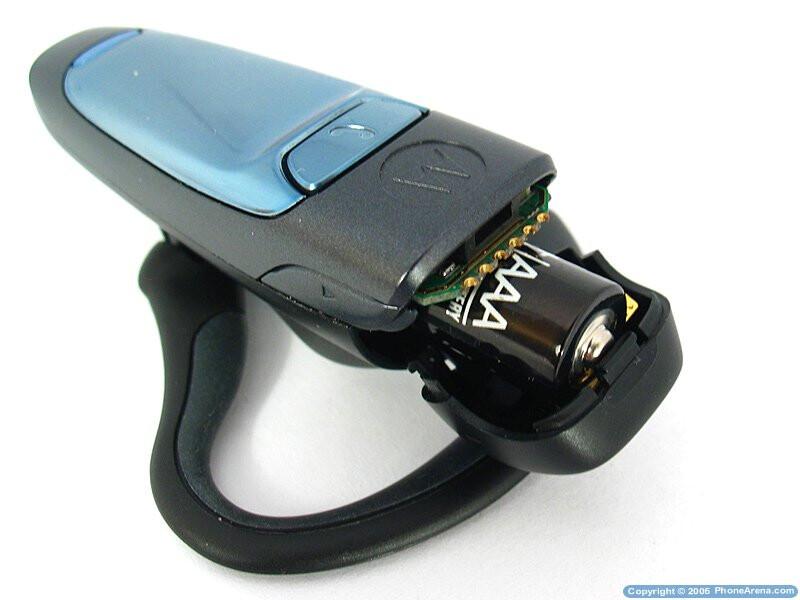 Motorola H300 Bluetooth Headset Review