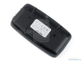 The Jabra CRUISER2 is pretty simple, all black - Jabra CRUISER2 Review