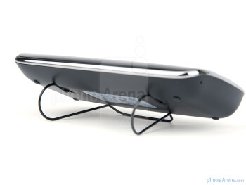 The Jabra CRUISER2 attaches firmly to your sun visor - Jabra CRUISER2 Review