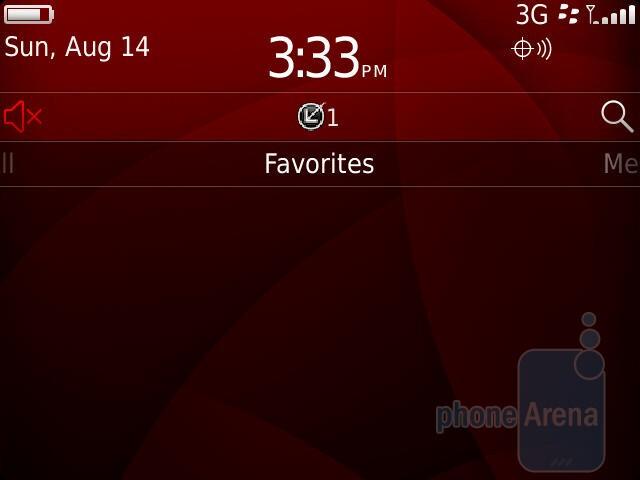 BlackBerry OS 7 on the RIM BlackBerry Bold 9930 - RIM BlackBerry Bold 9930 Review