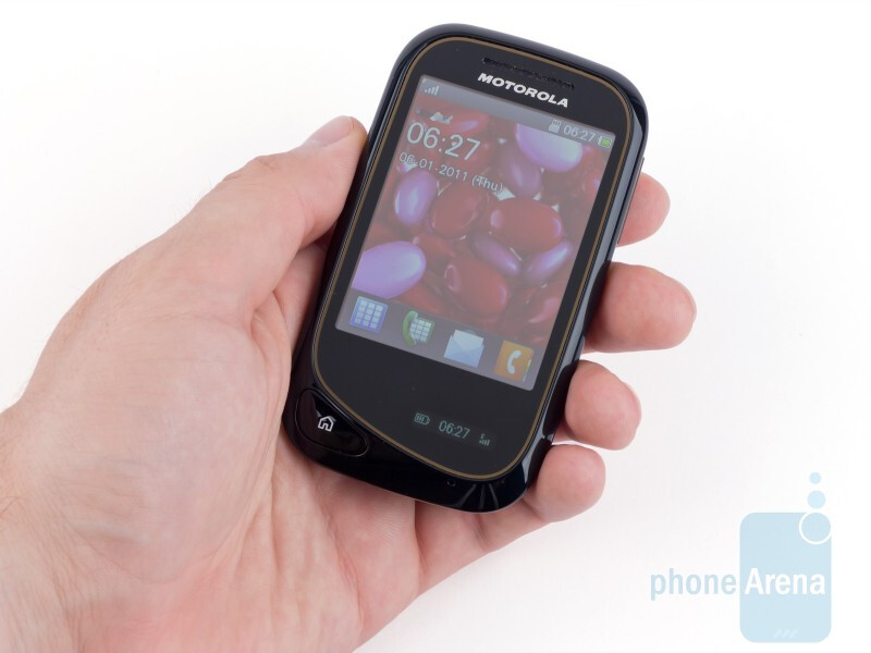 The Motorola Wilder is purposed for the active lifestyle - Motorola WILDER Review