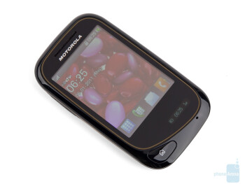 Motorola WILDER Review