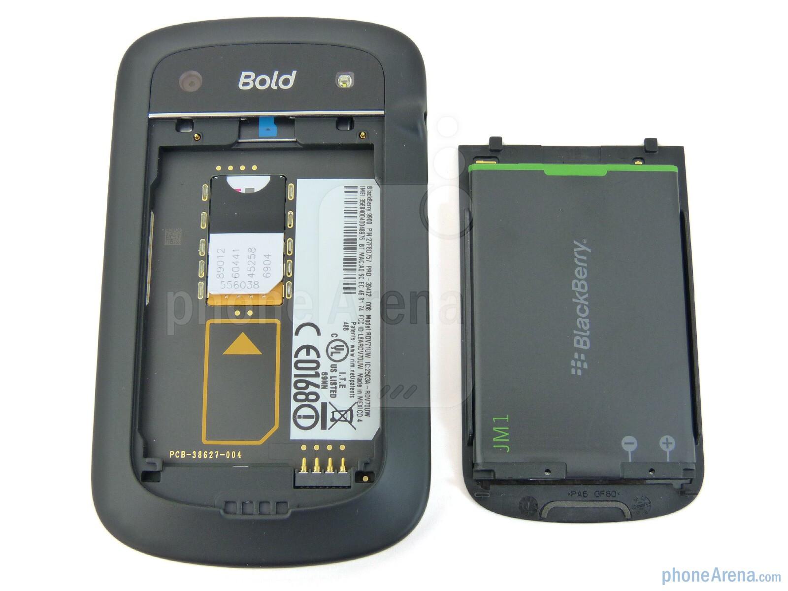 Blackberry bold 9900 simulator