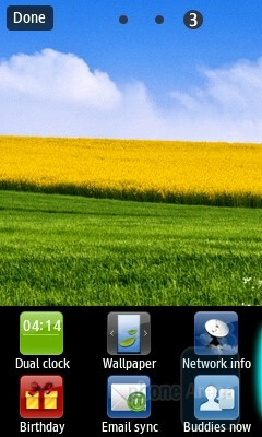 The Samsung Wave 578 sports TouchWiz UI over bada 1.1 - Samsung Wave 578 Review