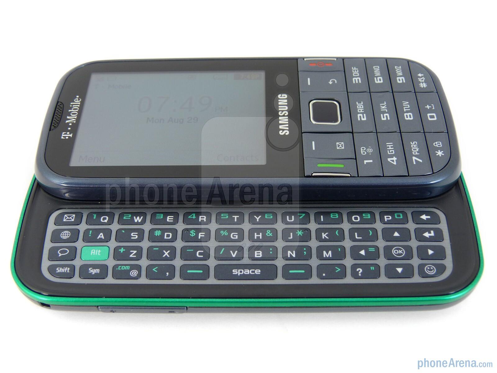 Samsung Gravity (original)
