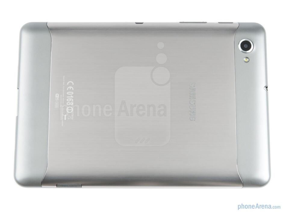 Samsung Galaxy Tab 7.7's design is way better than the one of the original - Samsung Galaxy Tab 7.7 Preview