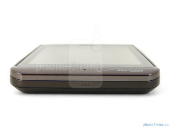 Bottom - Motorola DROID BIONIC Review