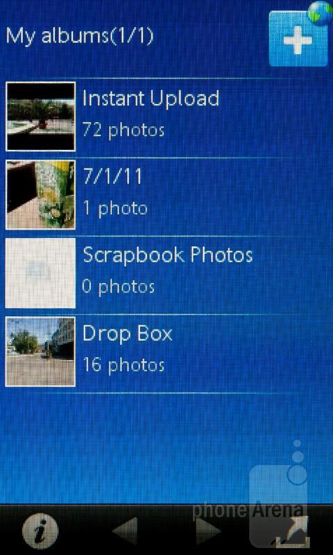 Sony Ericsson Mix Walkman Review