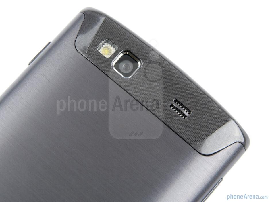 Camera - Samsung Wave 3 Preview