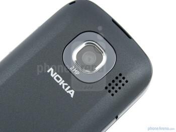 Camera - Nokia C2-03 Review
