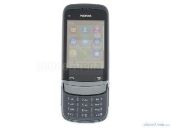 Nokia C2-03 Review