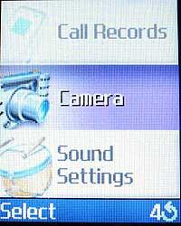 Samsung E715 / E710 review