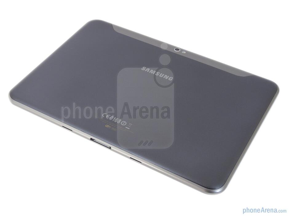 Samsung GALAXY Tab 8.9 Review