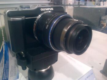 Camera samples taken with the RIM BlackBerry Curve 9360 - RIM BlackBerry Curve 9360 Review