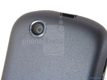 3.2MP camera - Kyocera Milano Review