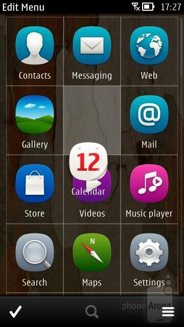 E72 Review Part-5: Maps, Nokia Messaging & Internet ...
