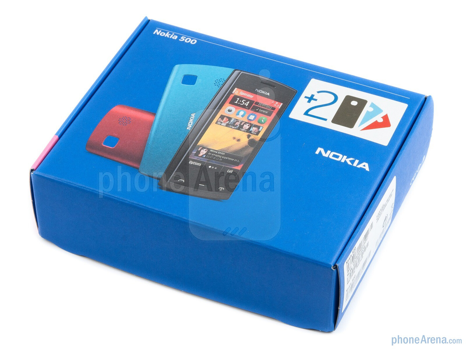 Nokia specs - PhoneArena