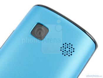 Camera - Nokia 500 Review