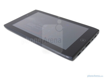 Acer ICONIA TAB A100 Review