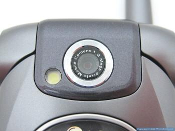 LG VX8300 Review