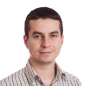 Georgi Zarkov