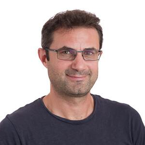 Daniel Petrov