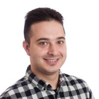 Nick Todorov